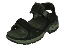 Mephisto Allrounder-sandalen-Alligator1