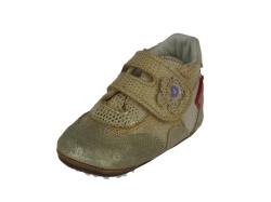 Shoesme-Leerloopschoen-Shoesme Babyproof schoen1