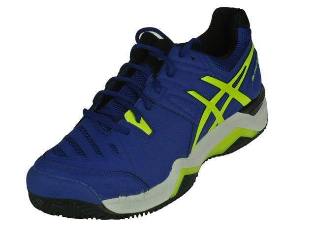 asics gel-challenger 10 clay heren