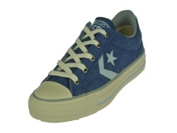 Converse-Sportschoen / Mode-SP Washed Canvas sneaker1