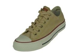 Converse-Sportschoen / Mode-AS White wash1