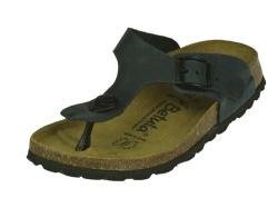 Betula-slippers-Rose Kinder Teenslipper1
