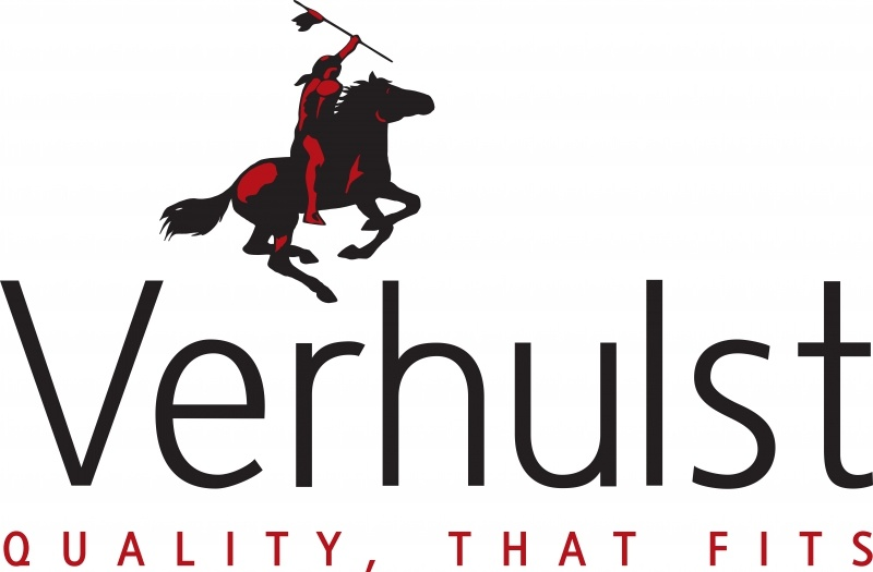 Verhulst logo