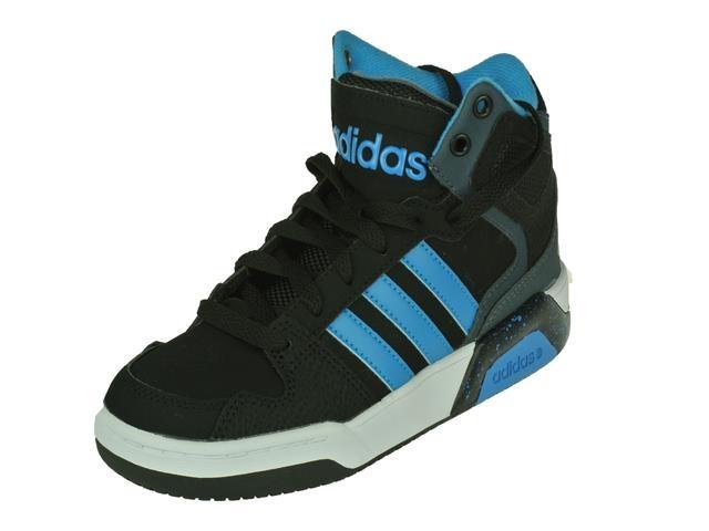 Adidas BB 9 TIS MID Kids