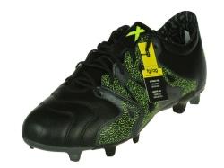 Adidas-voetbalschoenen-X 15.2 FG/AG1