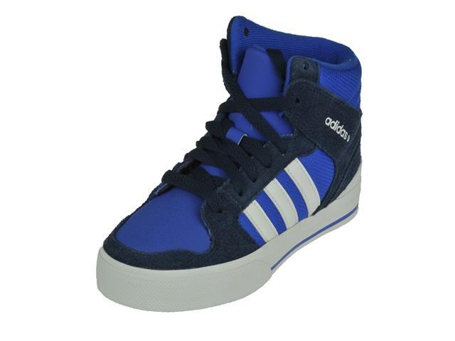 Adidas Hoops ST Mid Kids