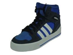 Adidas-Sportschoen / Mode-Hoops St Mid1