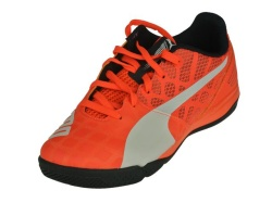Puma-zaal- indoorschoen-Evo Speed Sala Jr.1