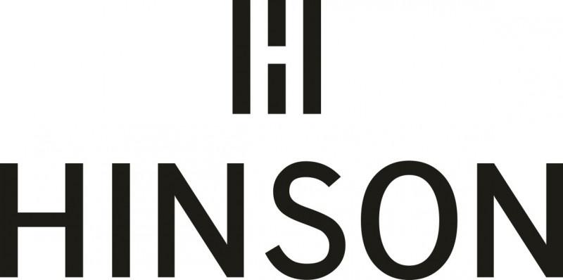 Hinson logo