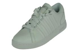 K-Swiss-Sportschoen / Mode-Lozan III White1