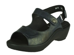 Wolky-sandalen-Lema Blauw1