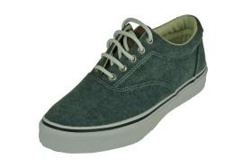 sperry-sportieve schoenen-Striped CVO White1