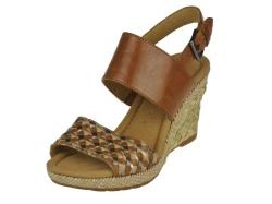 Gabor-sandalet-Cognac open damesschoen1
