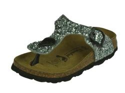 Betula-slippers-Zilver teenslipper1