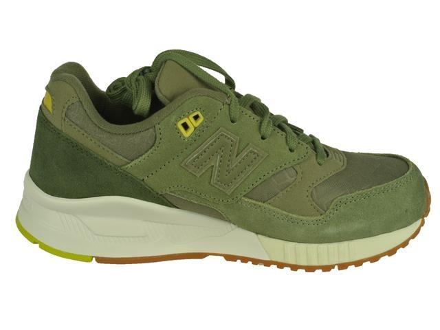 new balance w530 groen