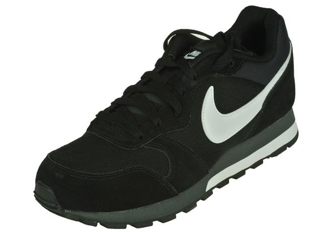 pretty nice d0b35 812b1 Nike-Sportschoen  Mode-MD Runner 21