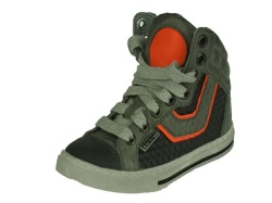Track style-jongensschoenen-Veterboot grijs1