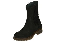Giga-meisjesschoenen-Zwart kinderlaarsje 1