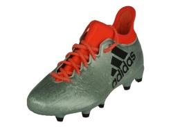 Adidas-voetbalschoenen-X16.3 FG Jun1