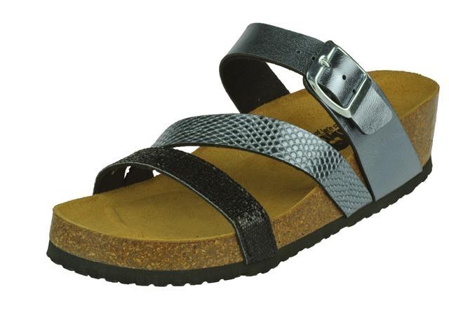 Longo Dames slipper