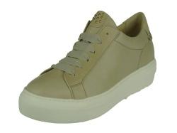 Gabor-sportieve schoenen-Dames veterschoen1