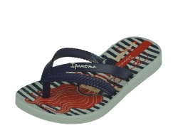 Ipanema-waterslipper/watersandaal-Bossa Print Kids1