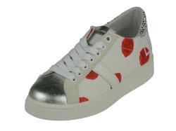 D.A.T.E.-sportieve schoenen-Sneaker 1