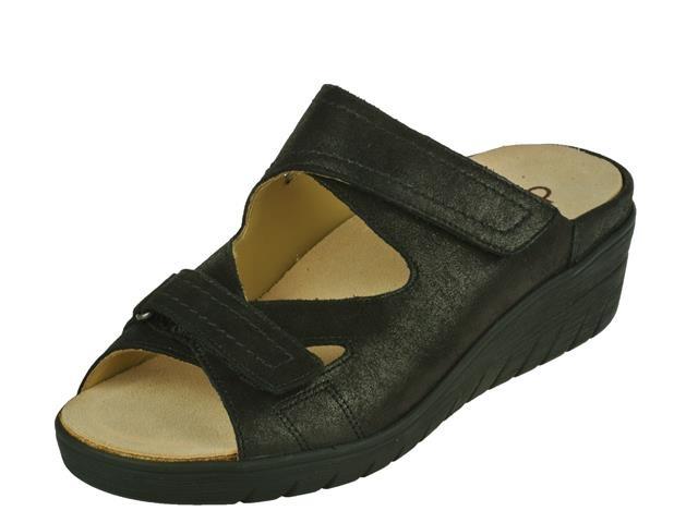 Durea Dames slipper kopen? Online Schoenen Winkel Webshop