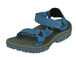 Teva-waterslipper/watersandaal-Winsted Solid1