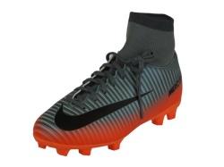 Nike-voetbalschoenen-Jr Mercurial Victory1