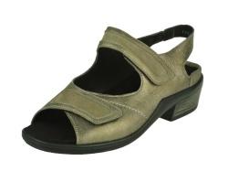 Durea-sandalen-Dames sandaal1