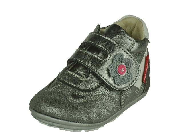 Shoesme Baby-Proof leerloopschoen