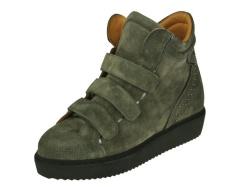 Via-Vai-halfhoge schoen-klittenband grijs1