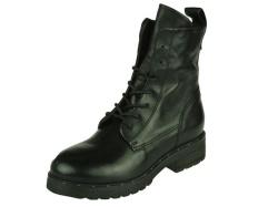 Mjus-halfhoge schoen-Biker-boot 1