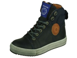 Develab-jongensschoenen-Develab veterboot 1