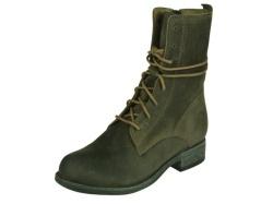 aQa-halfhoge schoen-Dames boot 1