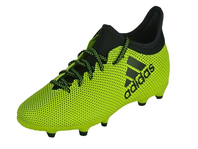 Chaussures De Football Adidas Fg X17.3 AfAK3