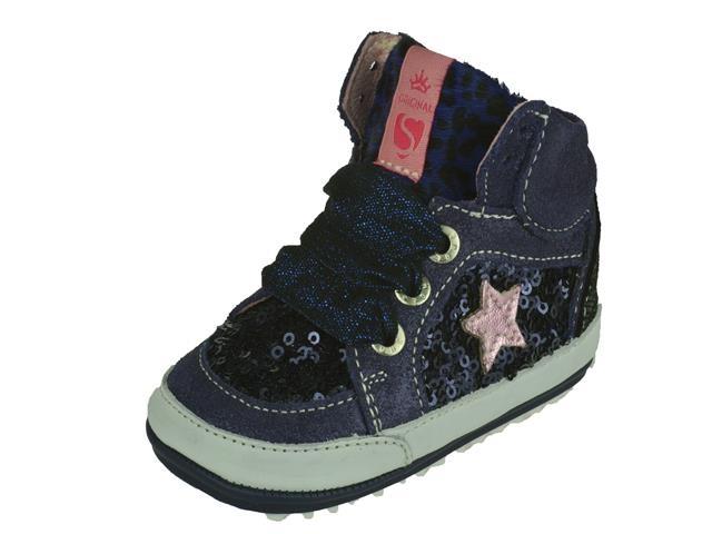 Shoesme Baby-Proof Leerloopschoen