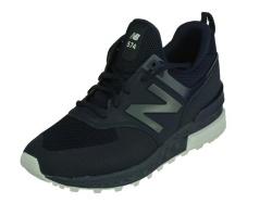 New Balance-sportieve schoenen-MS5741