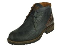 Australian-halfhoge schoen-Jersey Leather1