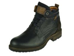 Australian-halfhoge schoen-Conley Leather1