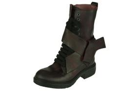 Red Rag-halfhoge schoen-1
