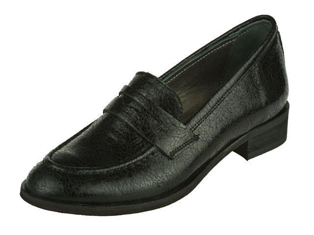 Mocka Loafer