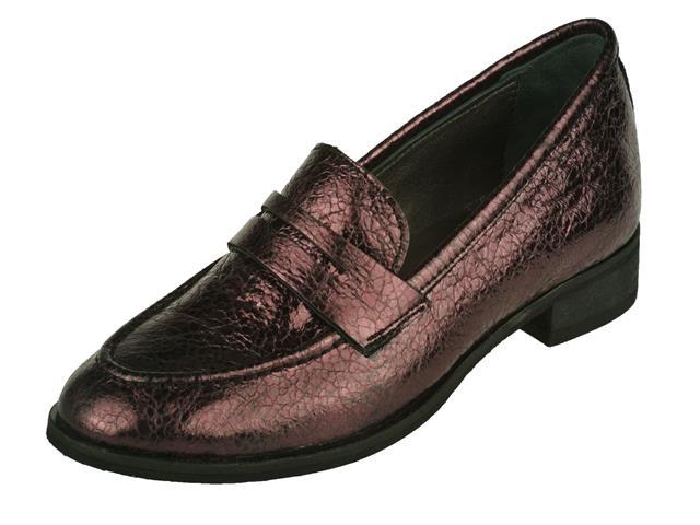 Mocka Loafers