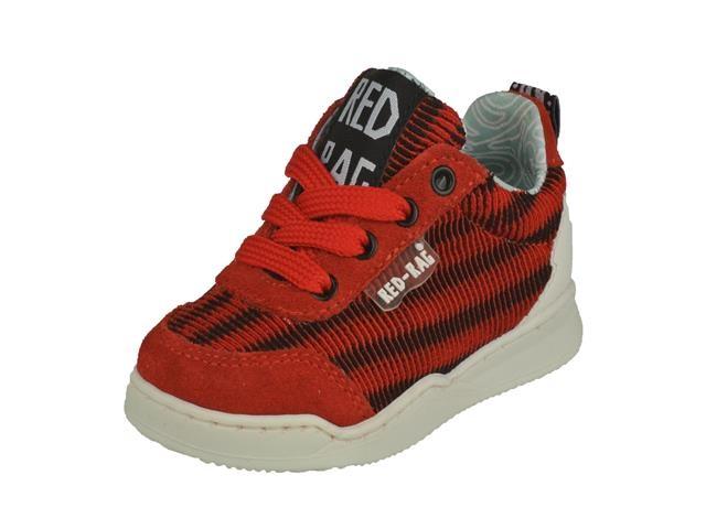 Red Rag Kinderschoen