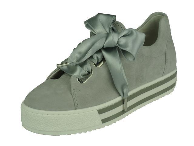 gabor comfort sneaker grey sportieve schoenen damesschoenen online schoenen winkel webshop. Black Bedroom Furniture Sets. Home Design Ideas