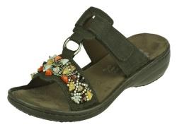 Rieker-slippers-Dames slipper1