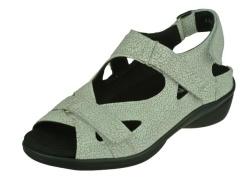 Durea-sandalen-Dames sandaal 1