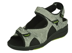 Durea-sandalen-Go Sandaal1