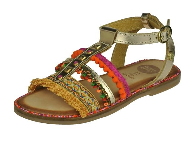 GiosEppo Meisjes sandaal